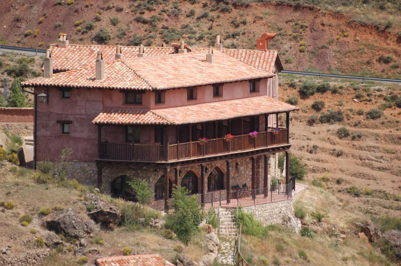 Загородный дом  La Posada De Santa Ana