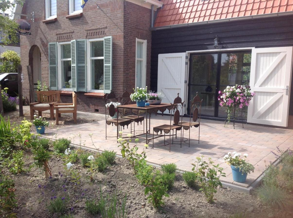 Bed And Breakfasts In Biggekerke Zeeland