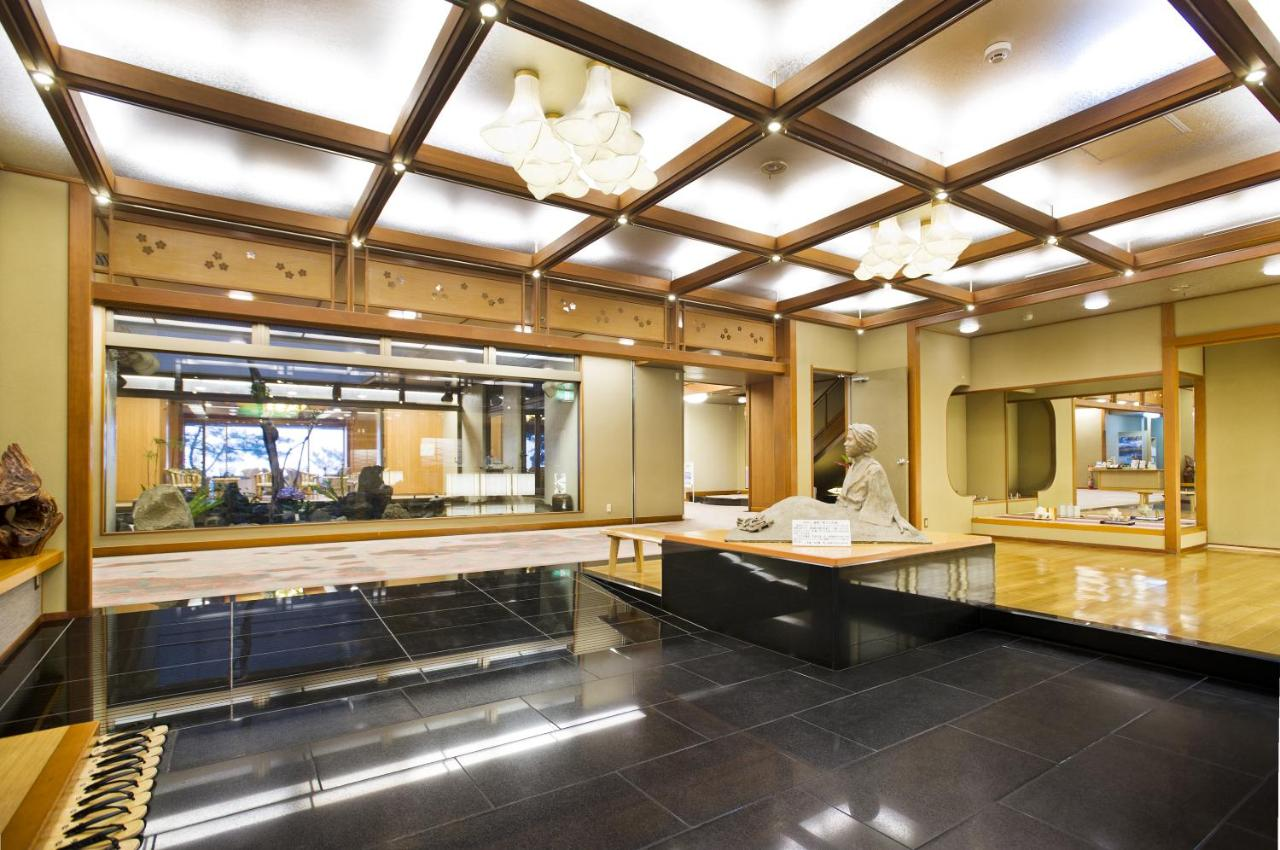 記念日におすすめのレストラン・指宿温泉 吟松の写真4