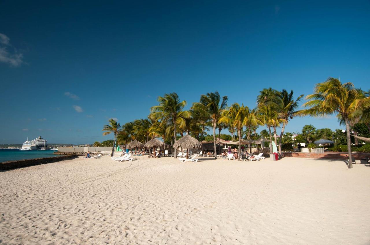 Plaza Beach Resort Bonaire Kralendijk