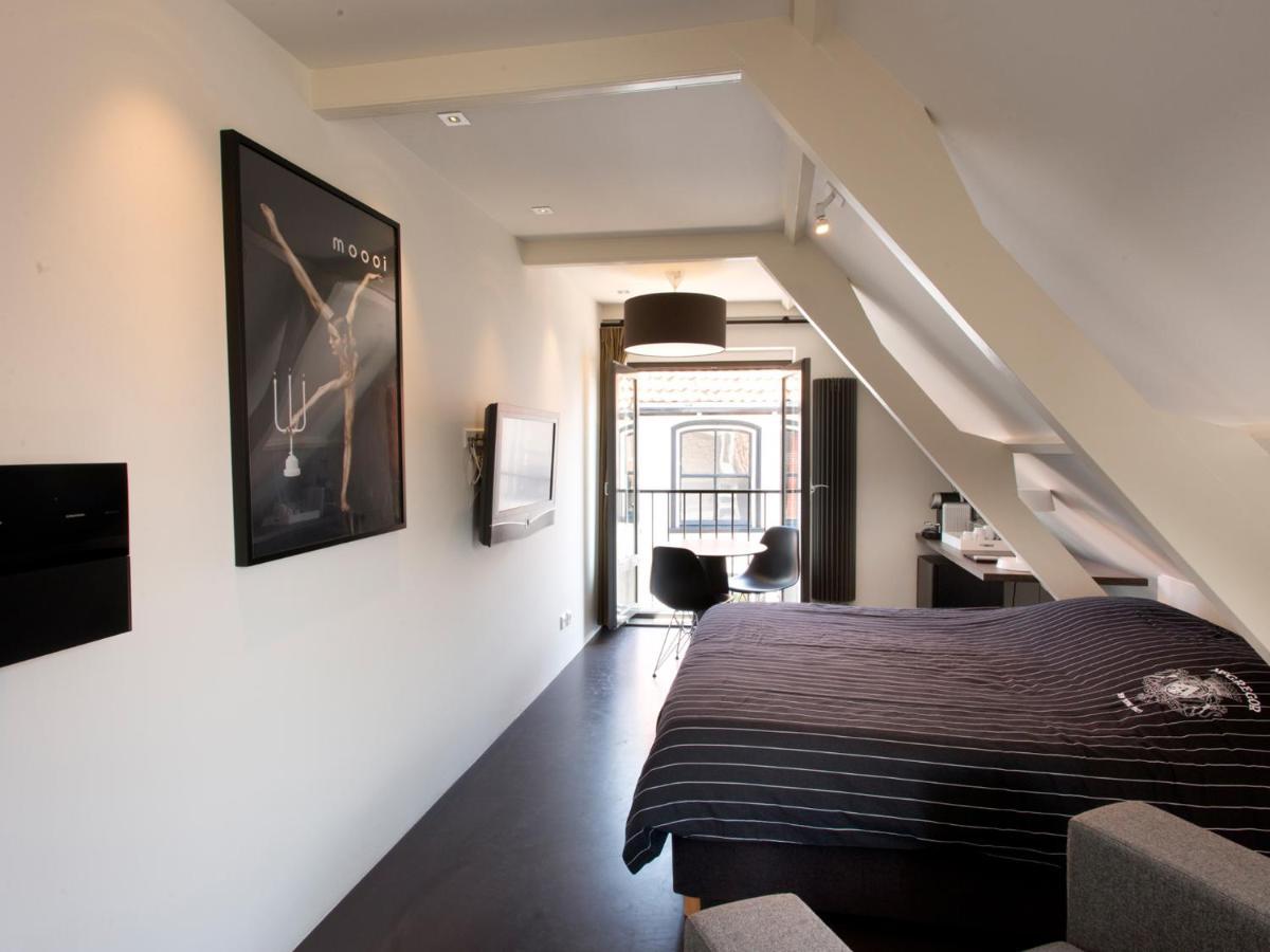 Отель  Studio's & Suite Molenstraat