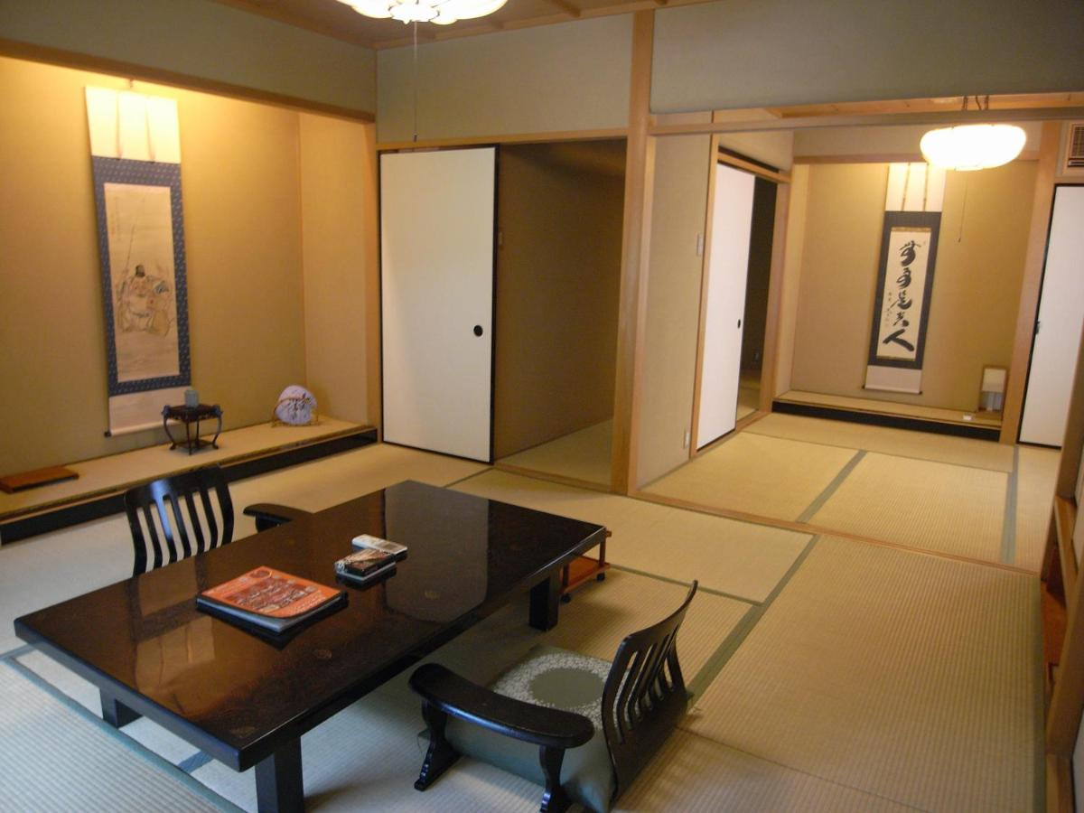記念日におすすめのレストラン・川上屋  花水亭の写真6