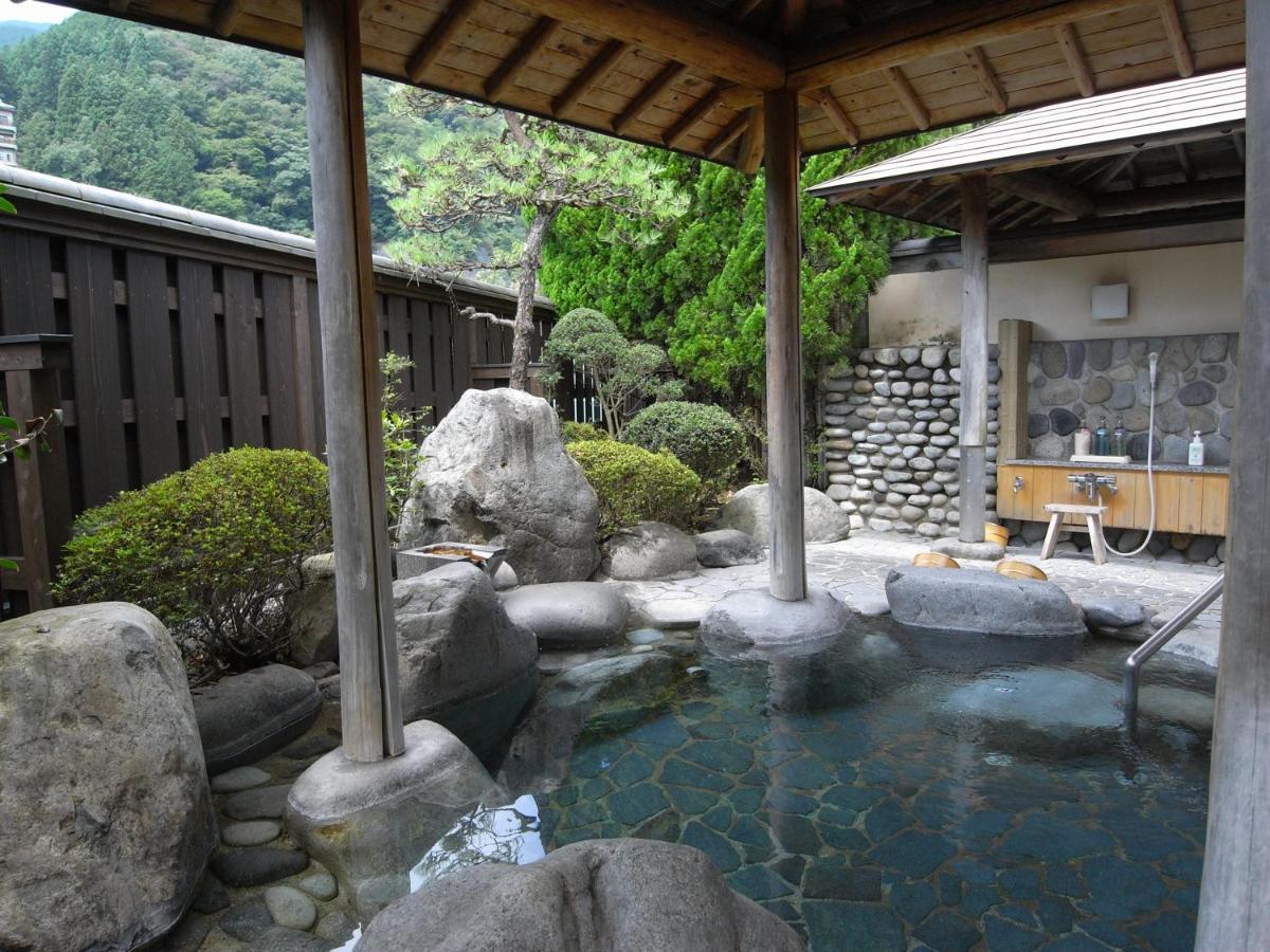 記念日におすすめのレストラン・川上屋  花水亭の写真4