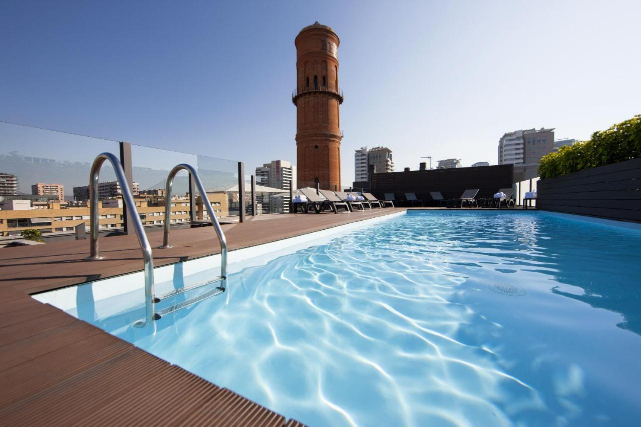 Hotel Attica21 Barcelona Mar