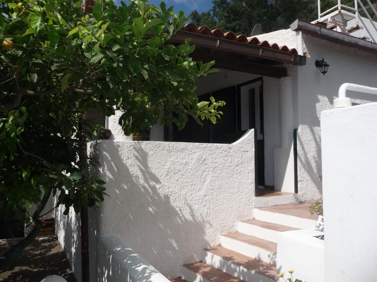 Дом для отпуска  Villetta Dei Limoni