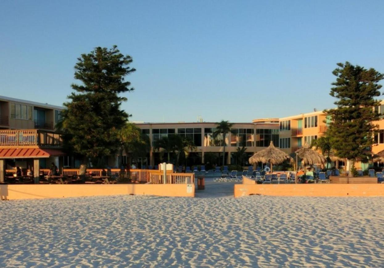 Dolphin Beach Resort США Сент Пит Бич