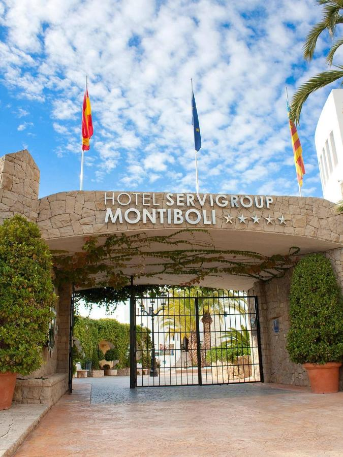 Hotel Servigroup Montíboli, Villajoyosa – Updated 2019 Prices