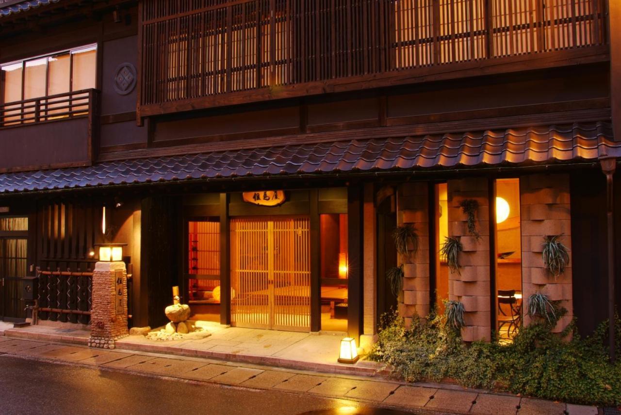 記念日におすすめのホテル・Tajimayaの写真1
