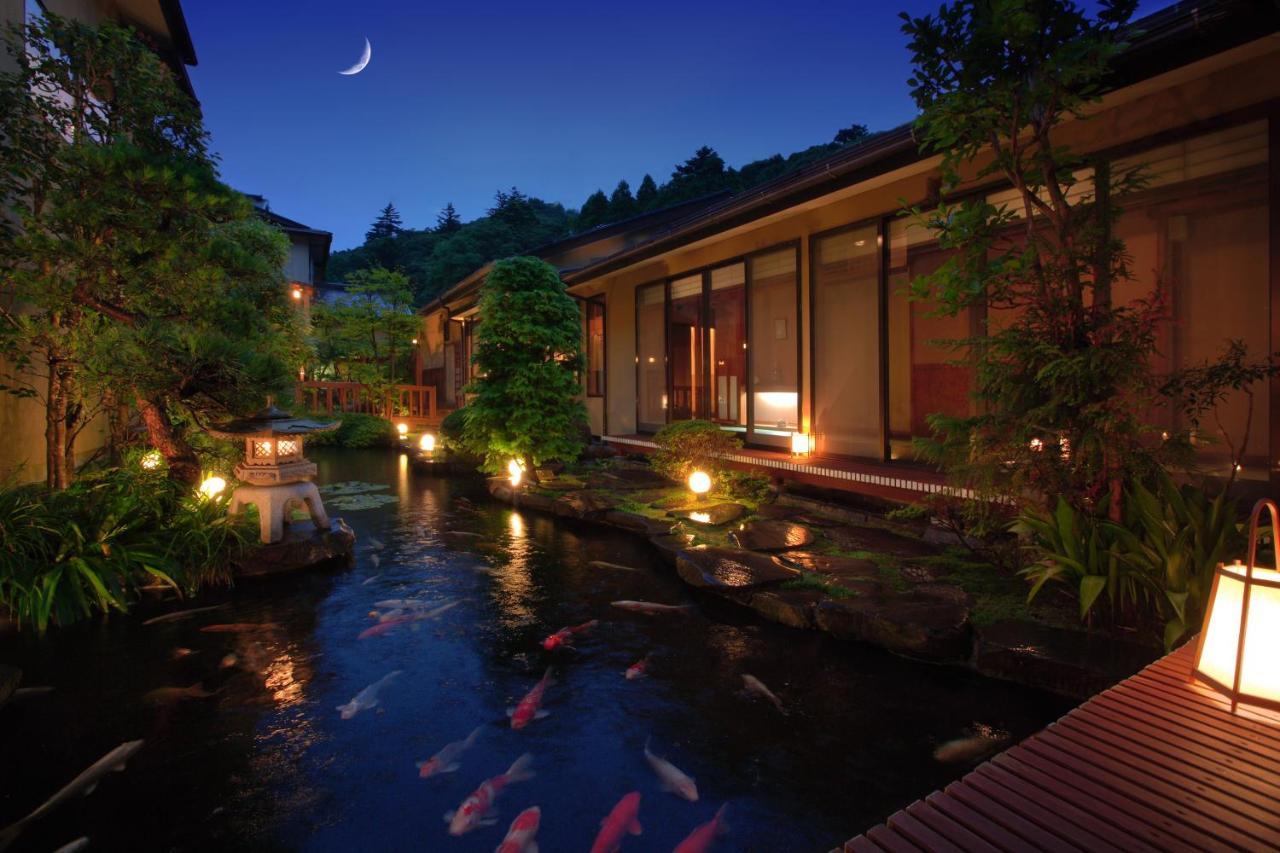 旬彩の宿 緑水亭の写真2