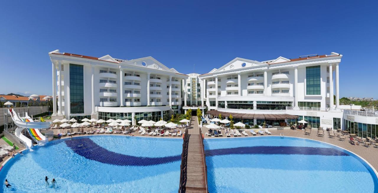 Отель  Roma Beach Resort & SPA