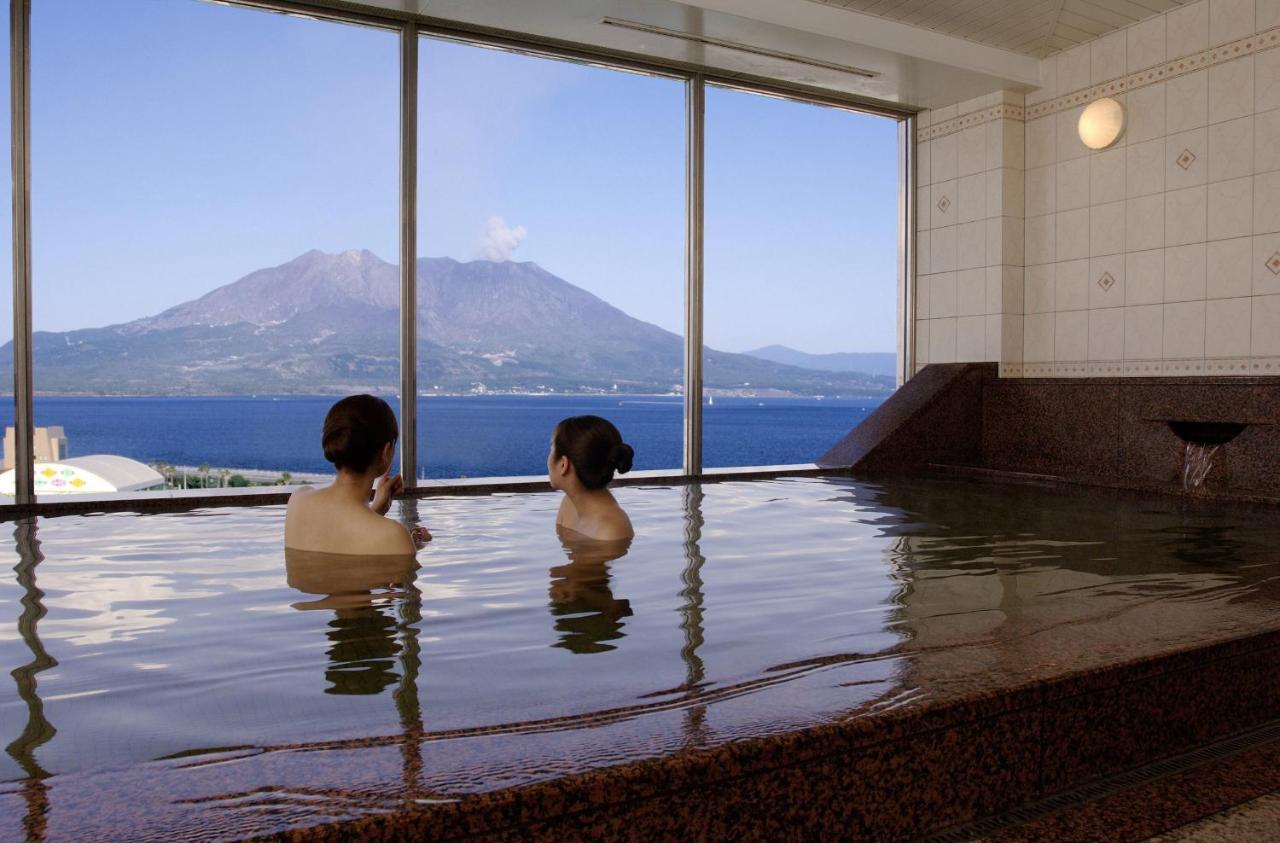 記念日におすすめのホテル・鹿児島サンロイヤルホテルの写真1