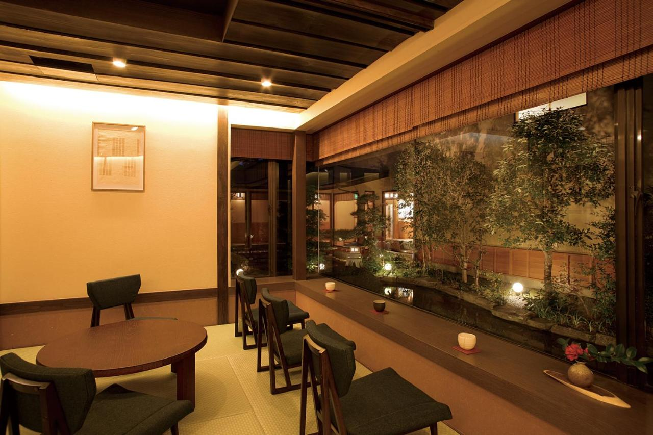 記念日におすすめのレストラン・旬彩の宿 緑水亭の写真3