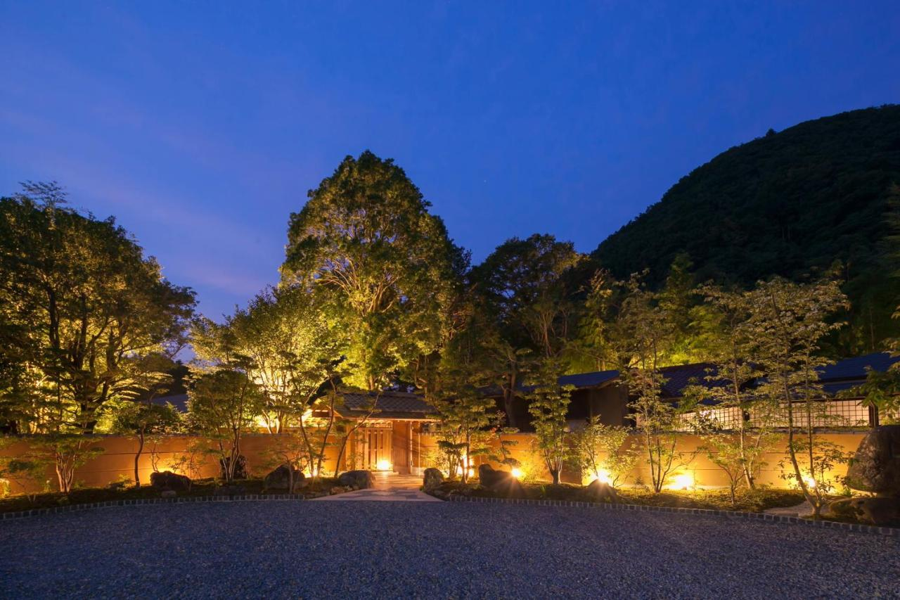 記念日におすすめのホテル・月ヶ瀬温泉 雲風々 -うふふ-の写真1