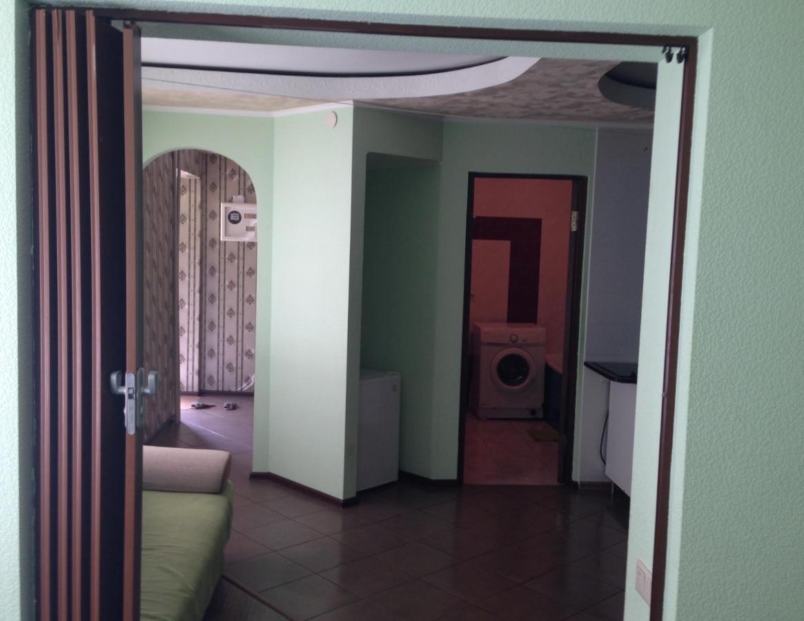 Фото  Апартаменты/квартира  Apartment Na Kolkhoznoy