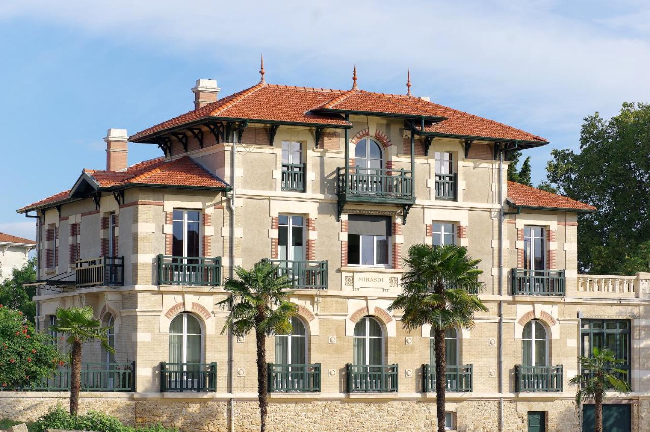 Отель  Villa Mirasol