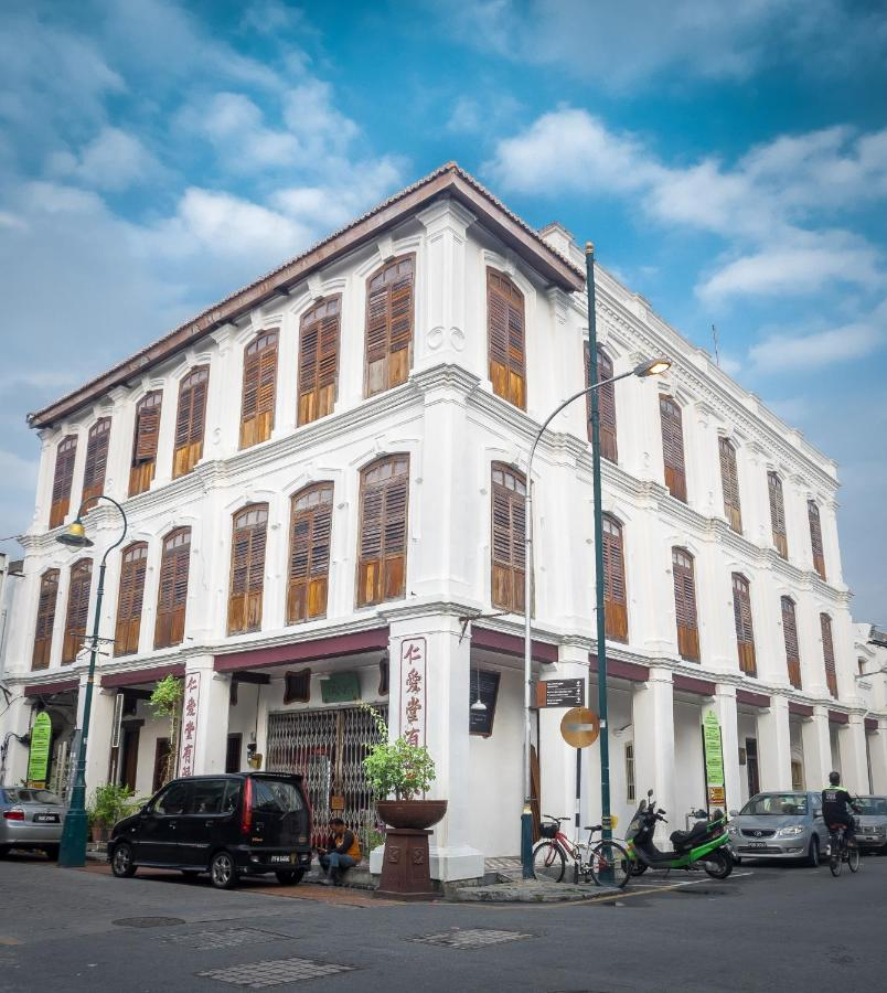 Мини-гостиница  Ren I Tang Heritage Inn