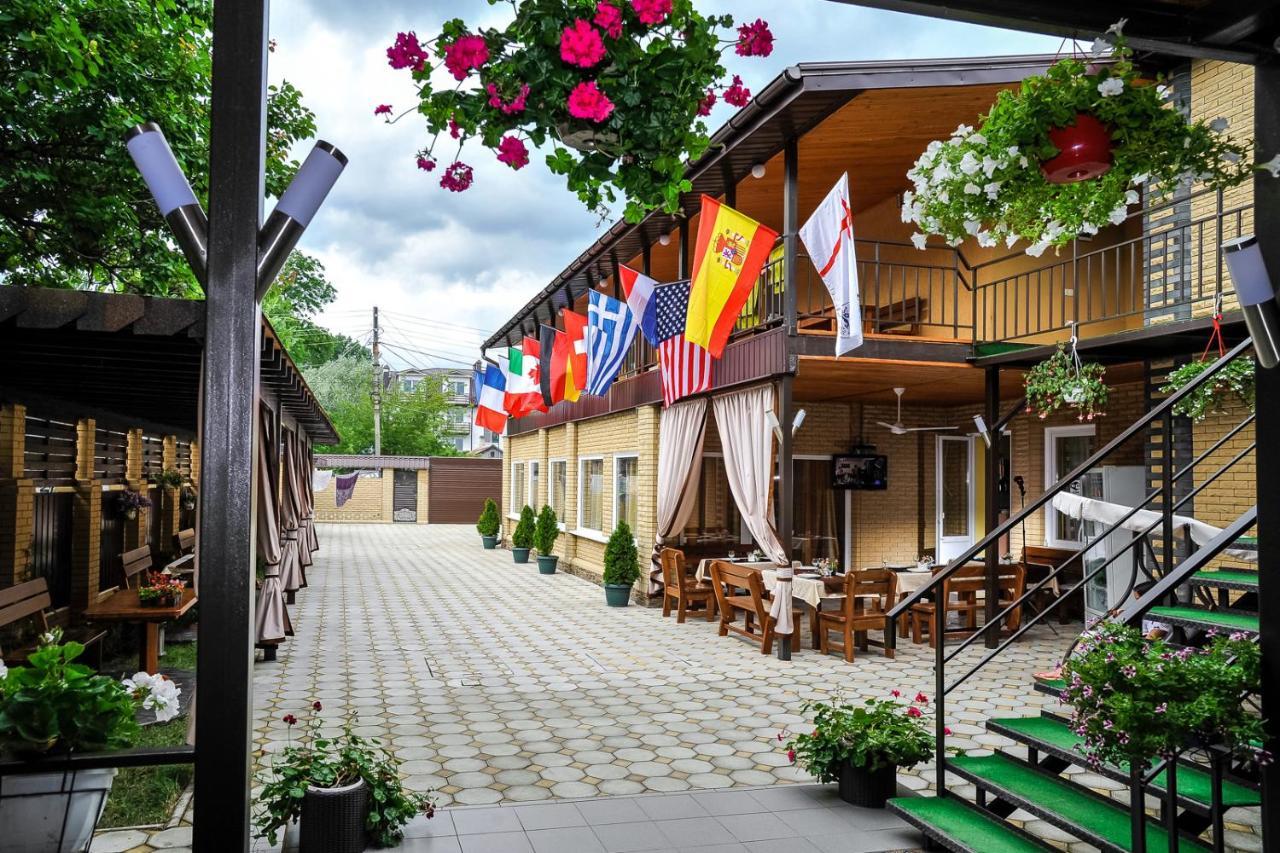 Katrin Hotel. Фото: booking.com