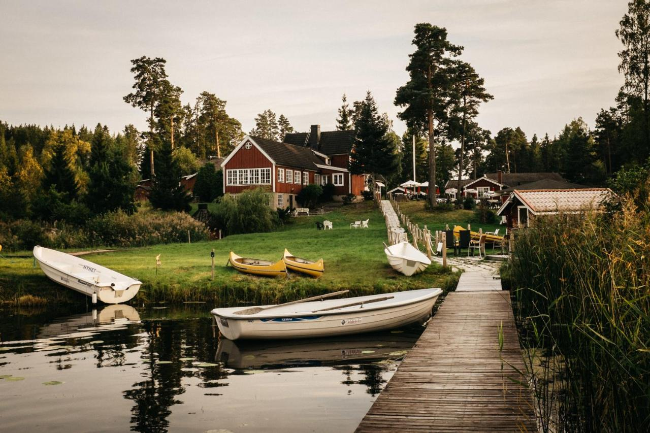 Отель  Odalgården Kurs & Konferenshotell