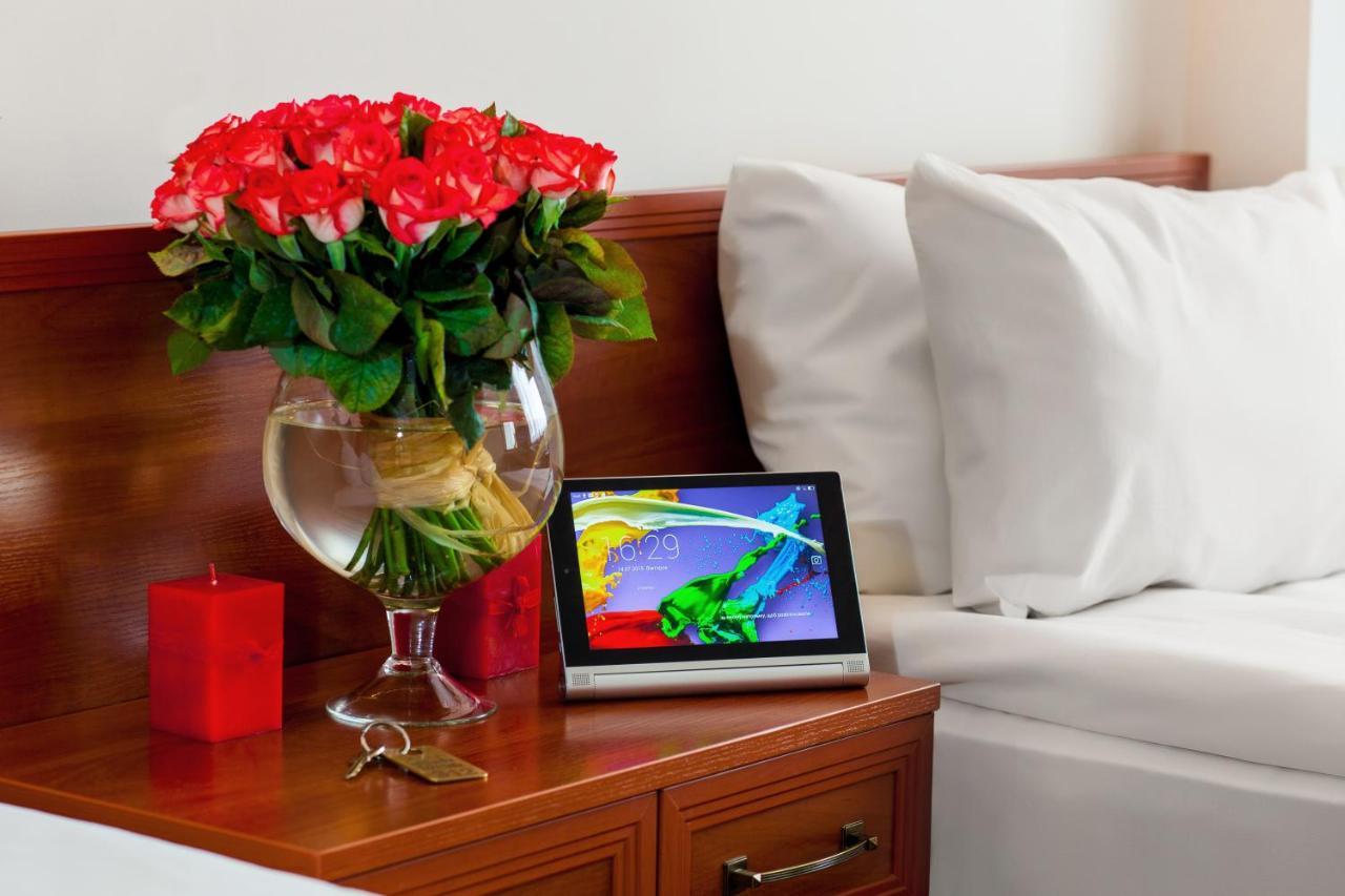 Отель Conference Hotel Suputnyk