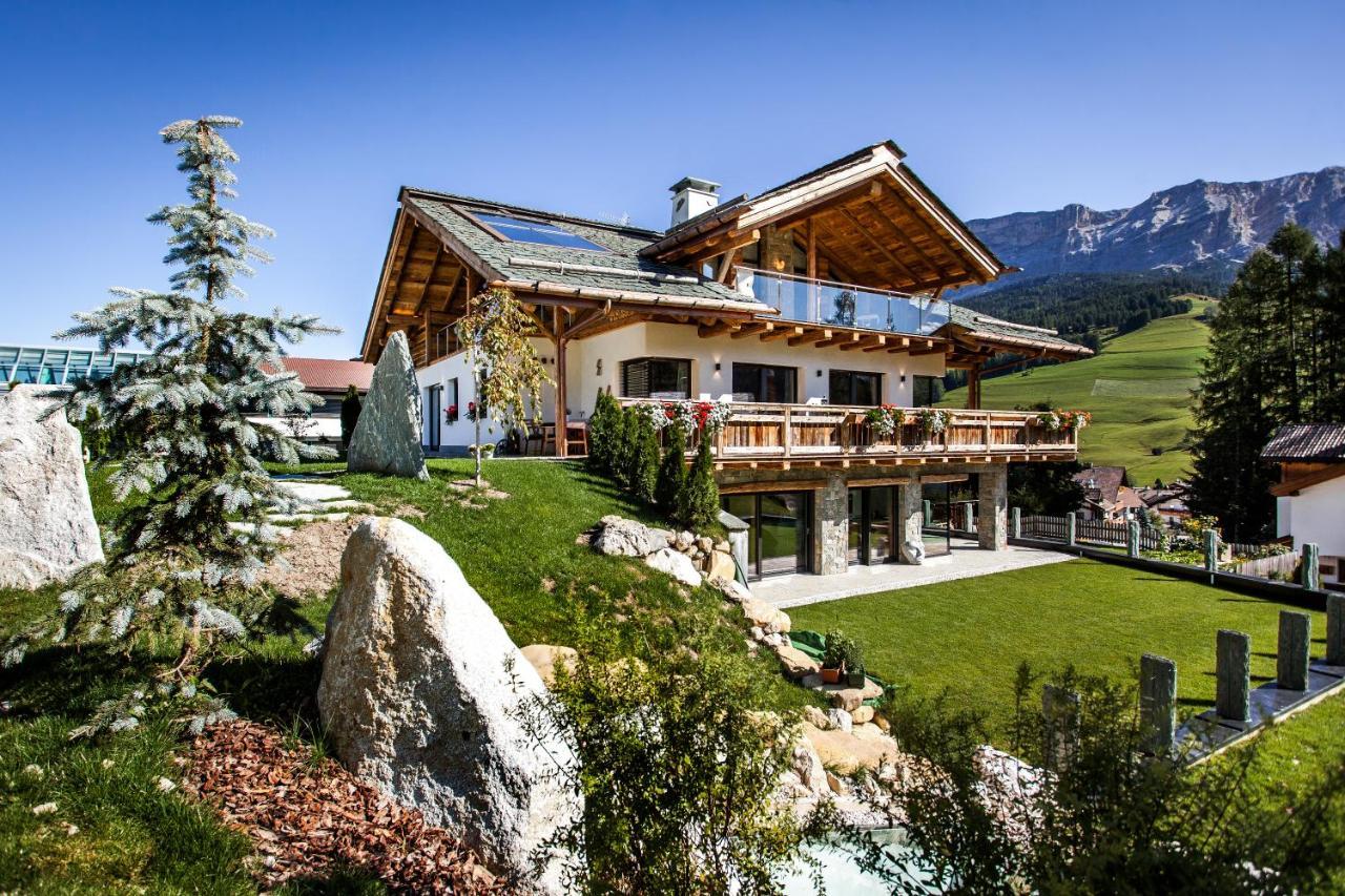 Апартаменты/квартиры  Chalet La Tradiziun - Mountain Charme