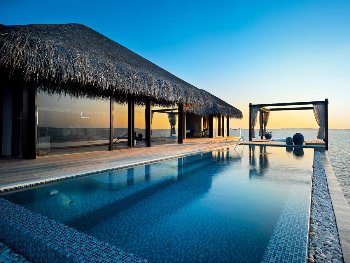 Resort Velaa Private Island, Noonu, Maldives - Booking.com