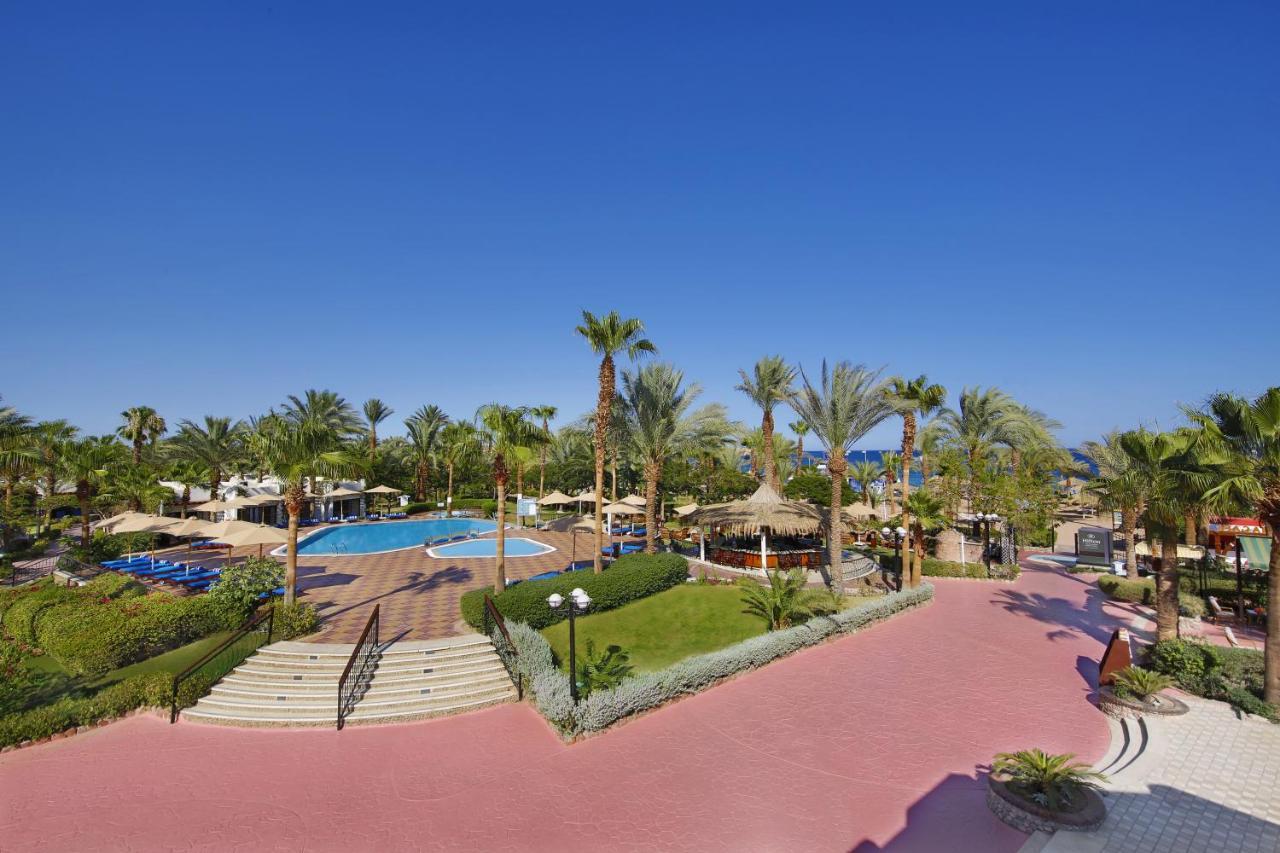 Курортный отель  Fayrouz Resort