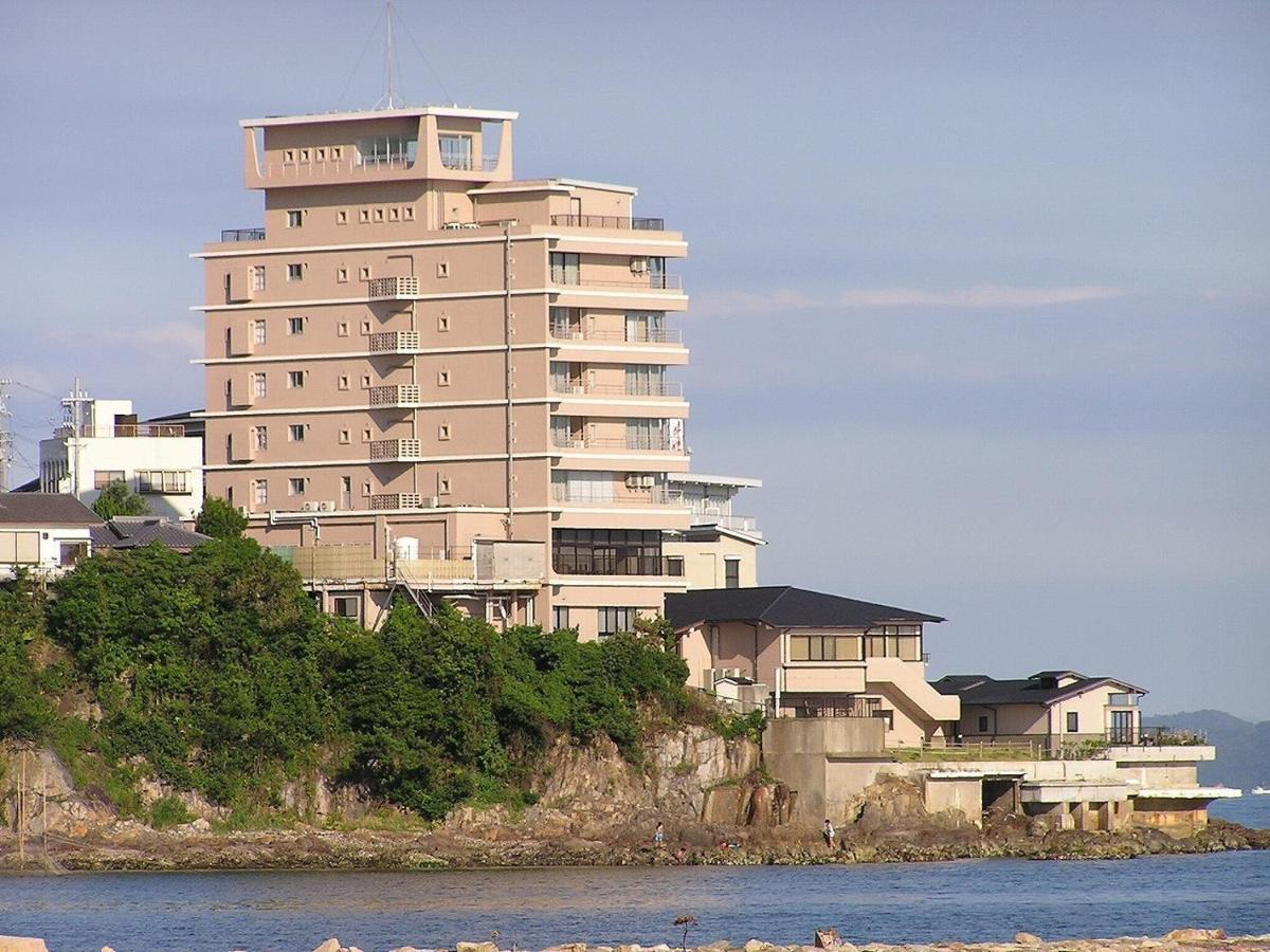 記念日におすすめのホテル・潮彩きらら祥吉の写真1