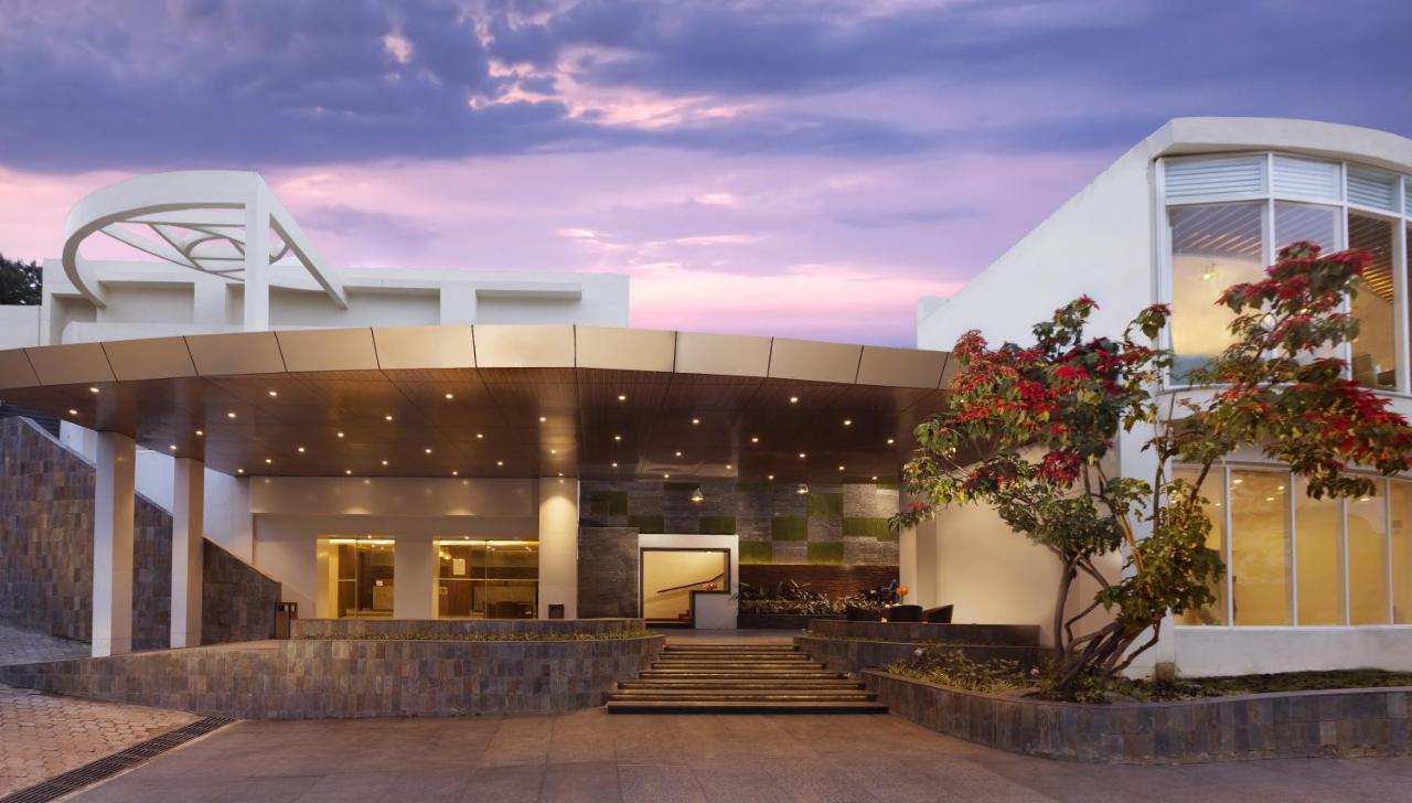 Курортный отель  Sterling Kodai Valley