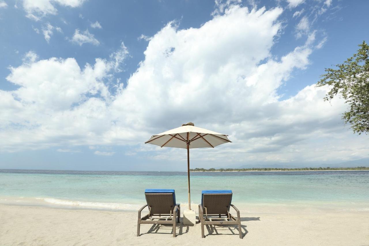 Курортный отель  Vamana Resort