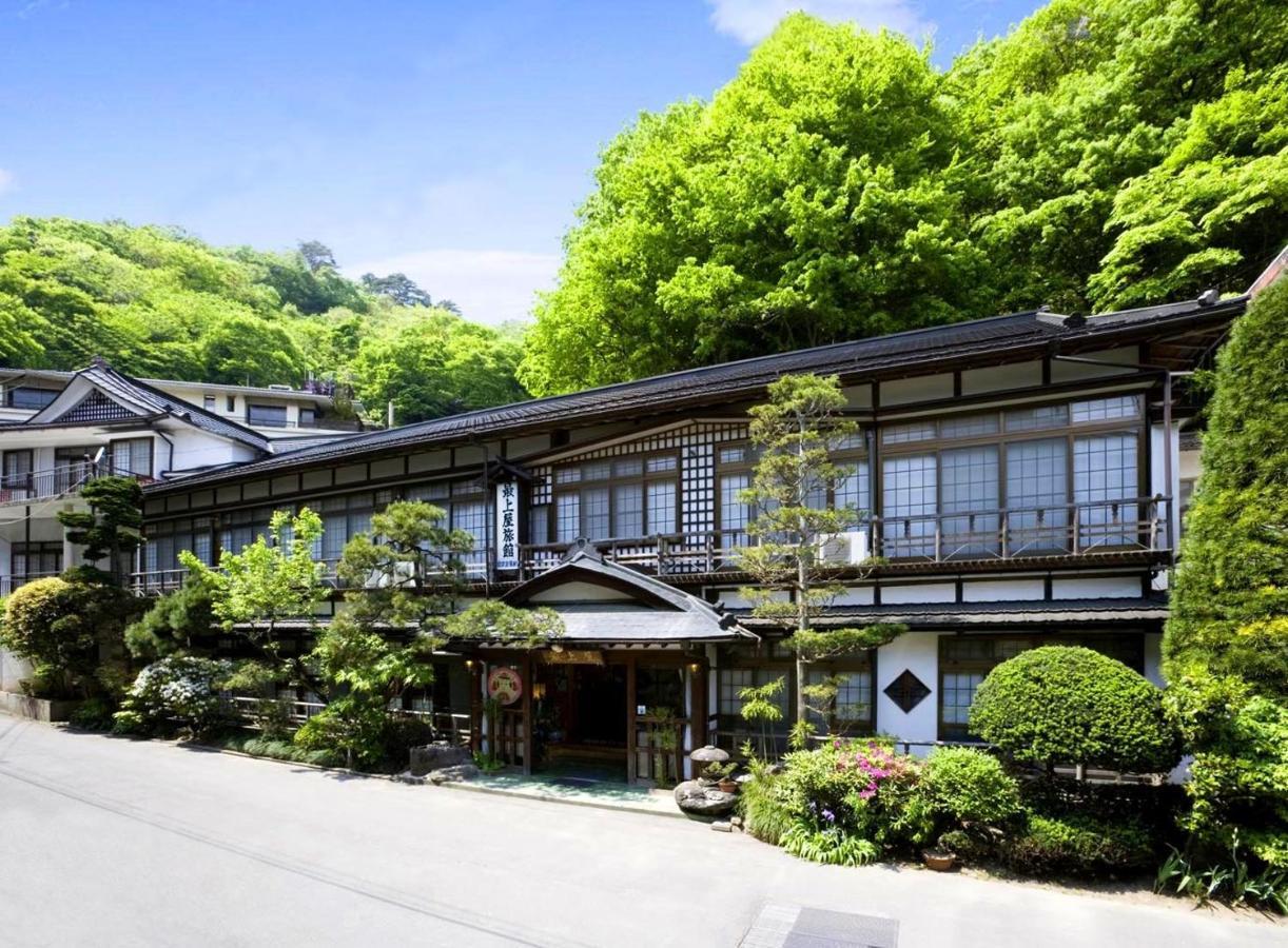 記念日におすすめのレストラン・鎌先温泉 最上屋旅館の写真3