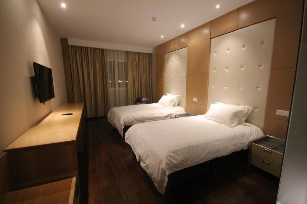 Hotel Menoir Dorsett Madrid Leganés, Spain - Booking.com