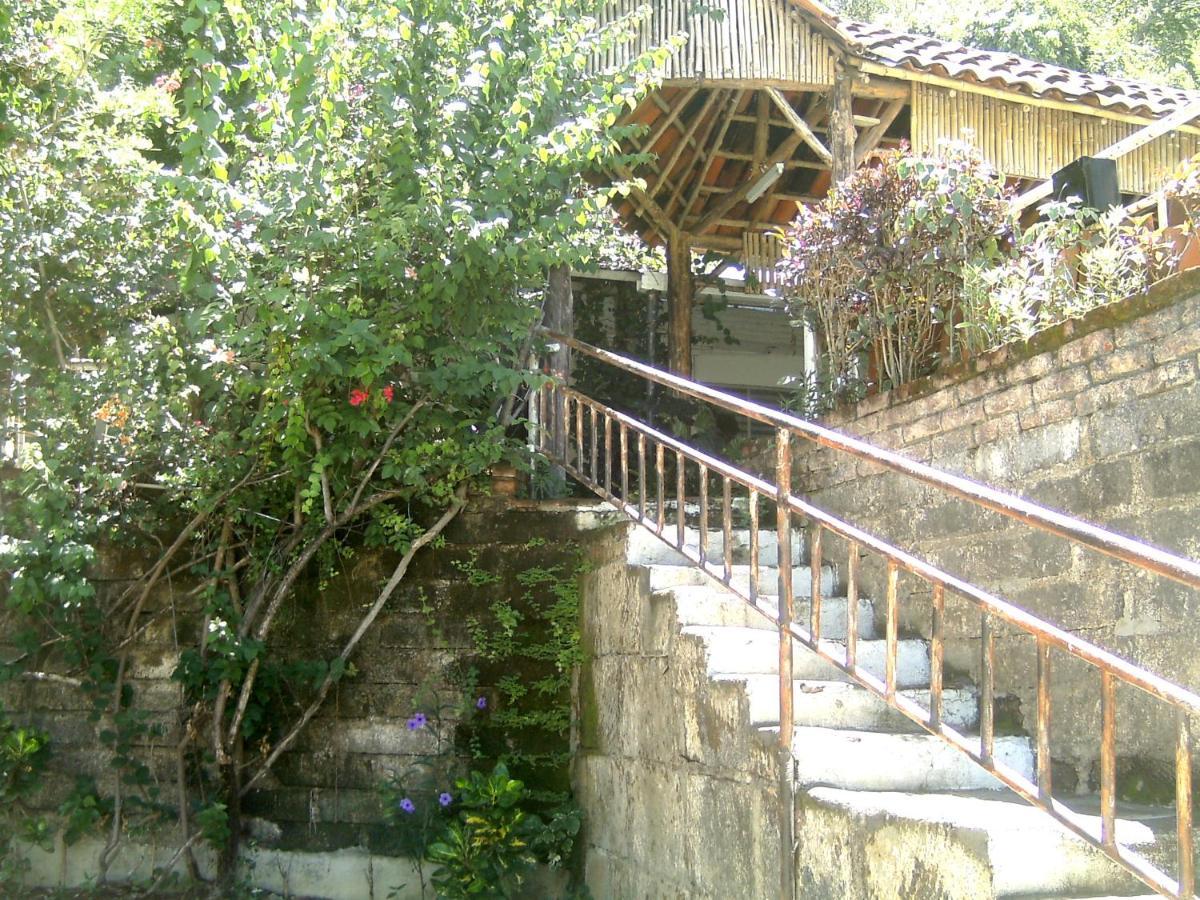 Хостел  Hostel Tadeo San Juan Del Sur
