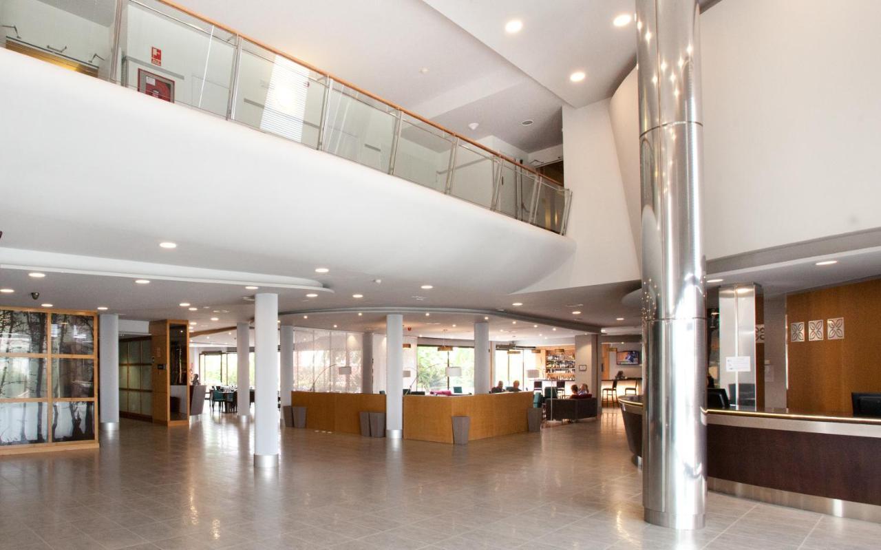 Hilton Garden Inn Malaga (Spanje Málaga) - Booking.com