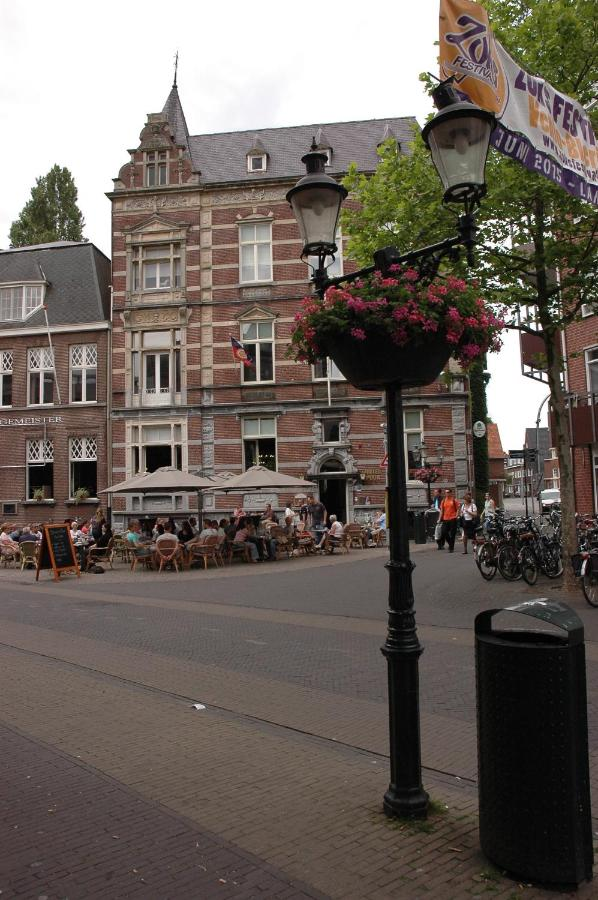 Hotels In Belfeld Limburg