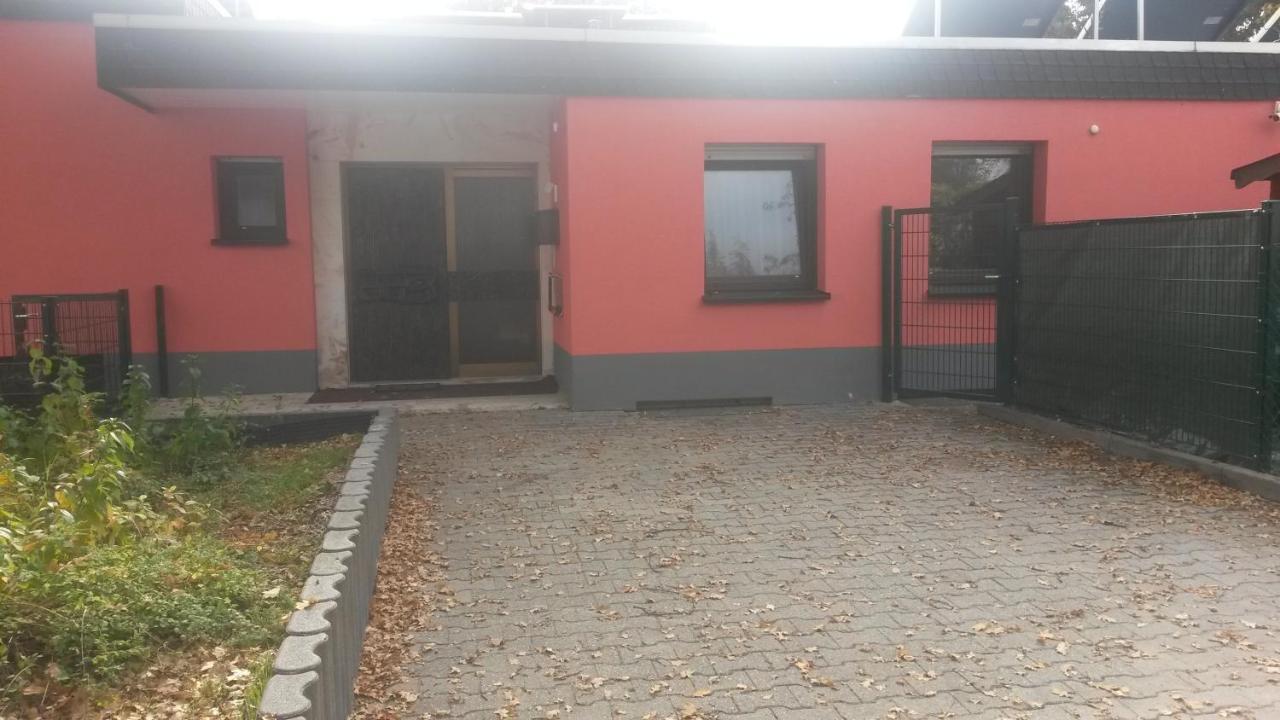 Апартаменты  Gästezimmer Kelsterbach
