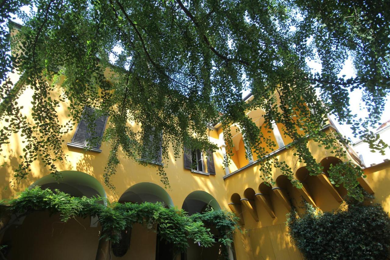 Отель типа «постель и завтрак»  Casa Bertagni