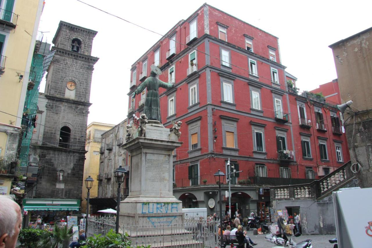 B&B San Gaetano Bed, Naples, Italy - Booking.com