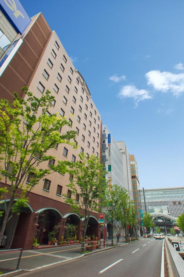 記念日におすすめのホテル・デュークスホテル博多の写真1