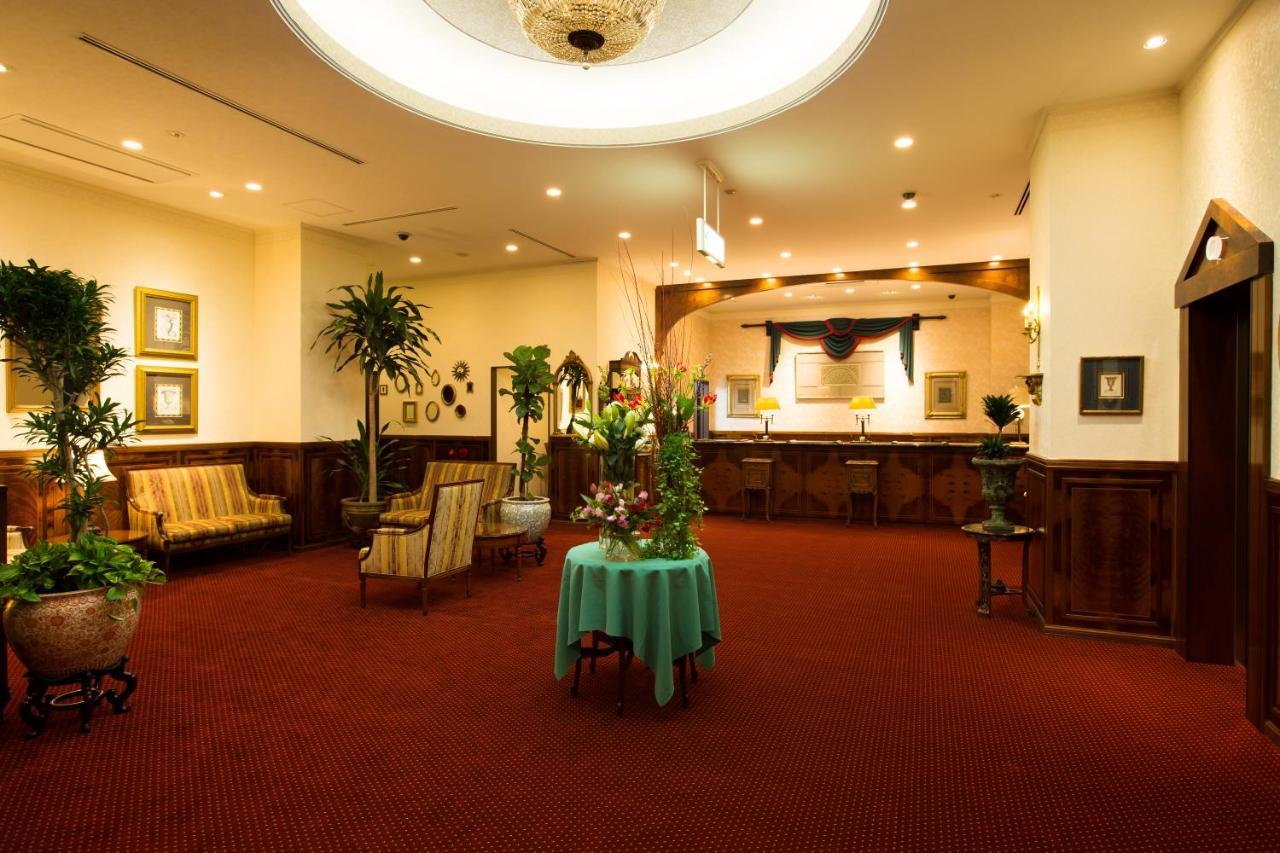 記念日におすすめのレストラン・デュークスホテル博多の写真6