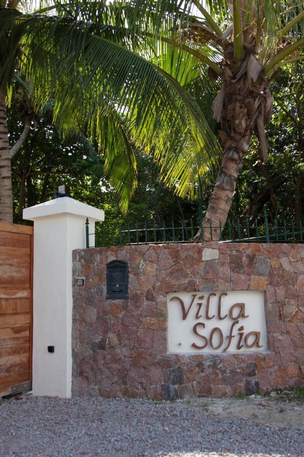 Вилла  Villa Sofia