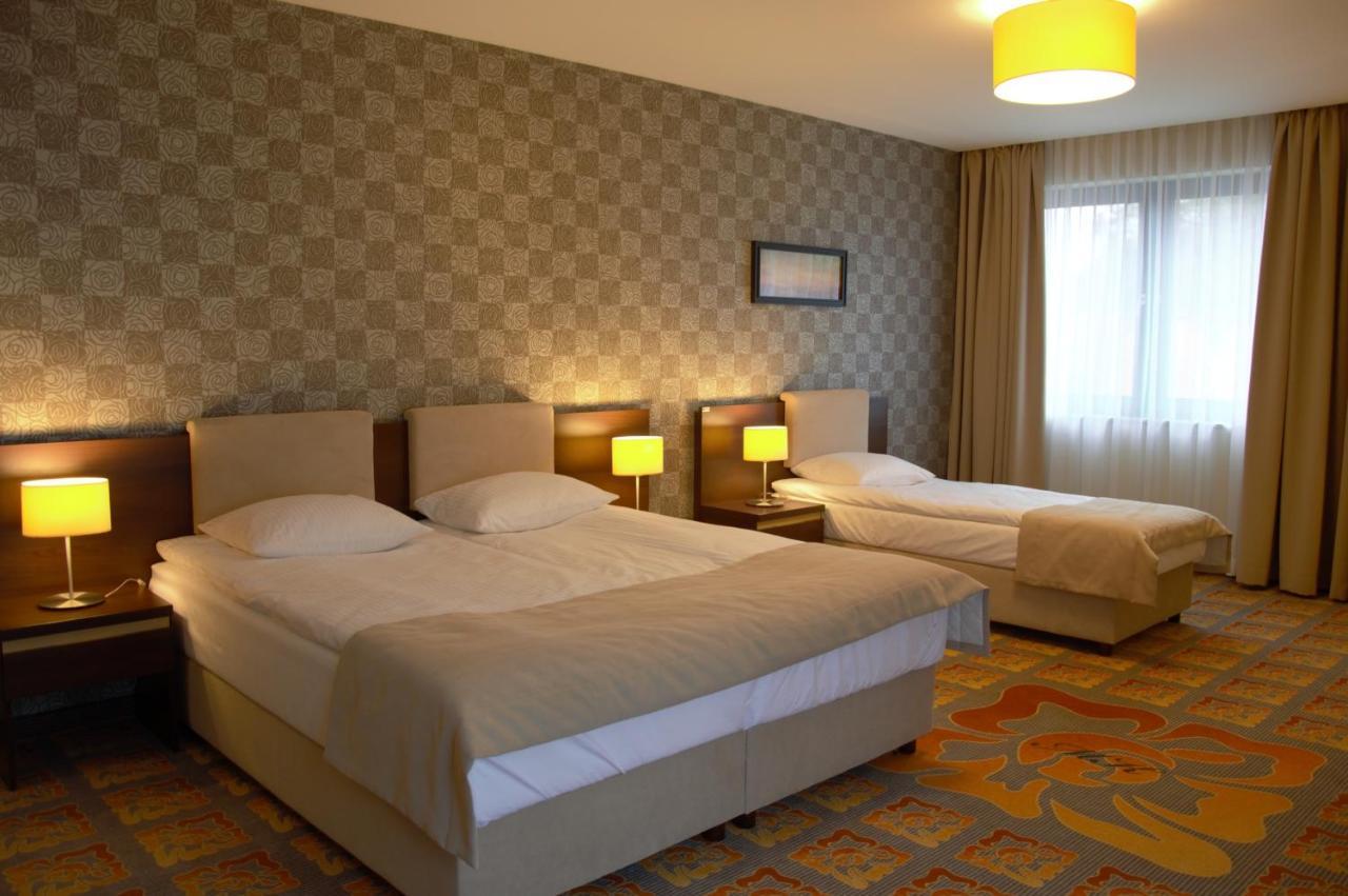 Hotel Via Baltica Lomza Paivitetyt Vuoden 2020 Hinnat