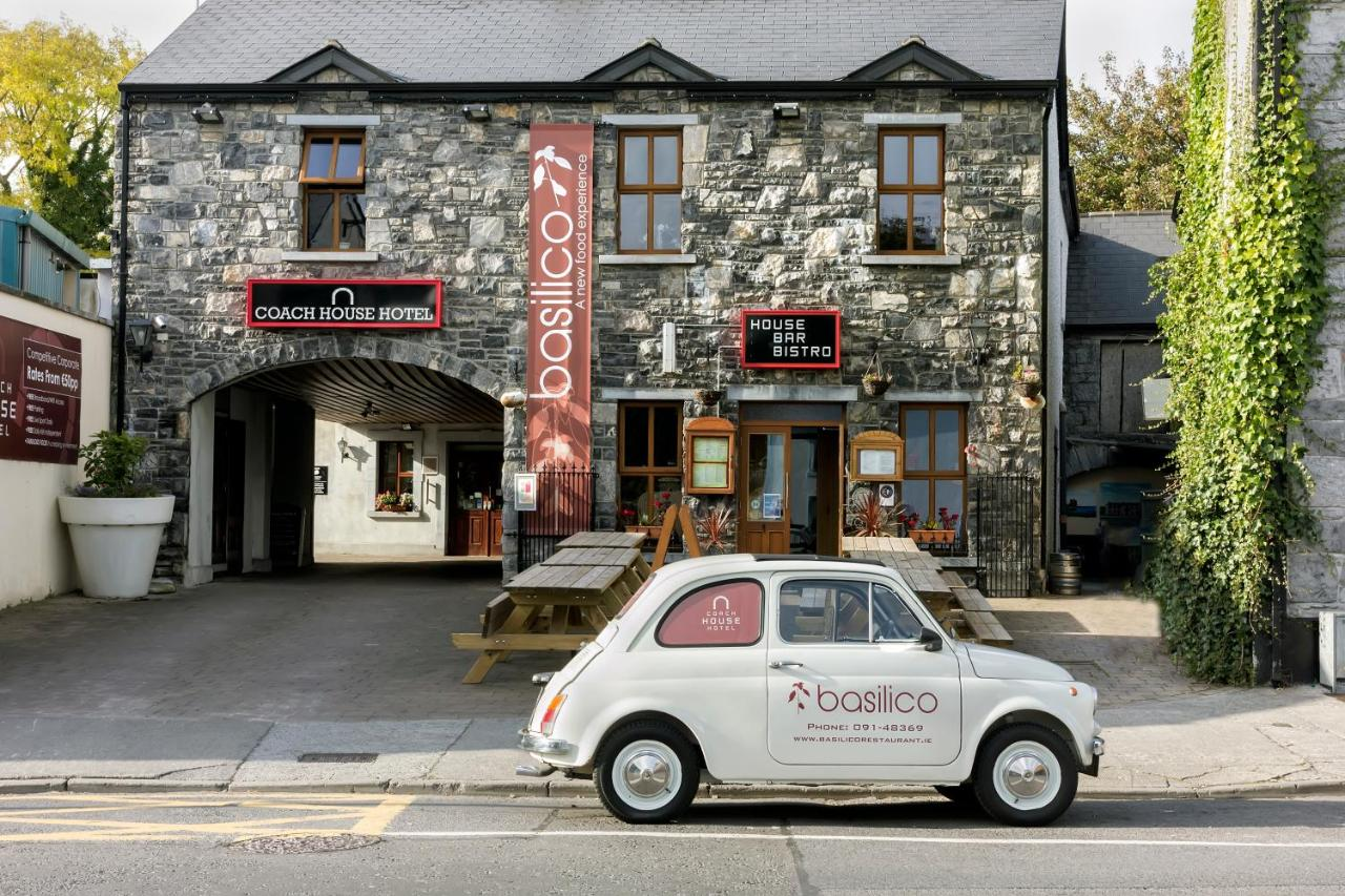 The Coach House Hotel, Oranmore Updated 2020 Prices