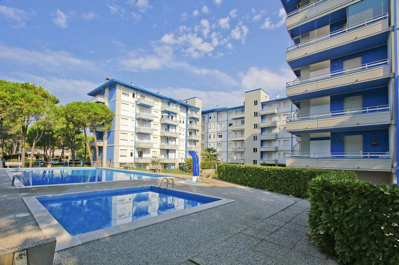 althea apartment lignano riviera