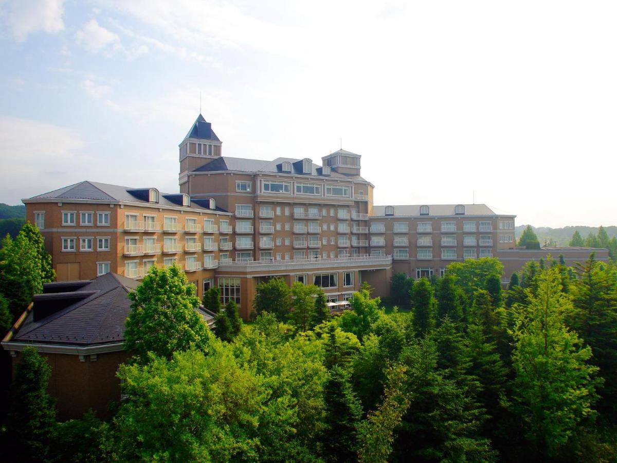 記念日におすすめのホテル・仙台ロイヤルパークホテルの写真1