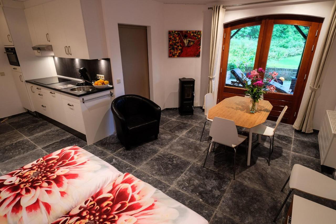 Отель типа «постель и завтрак»  B&B De Groene Gast