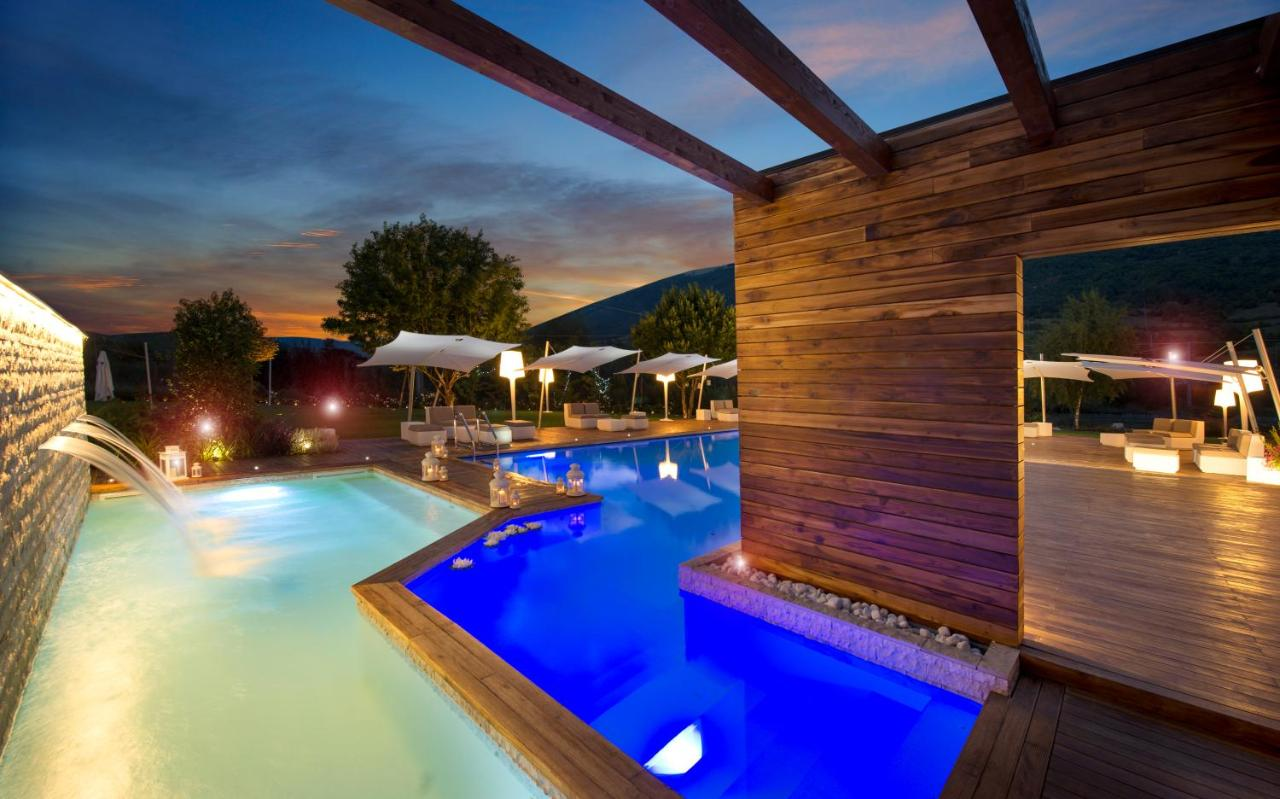 Отель  Sport Village Hotel & Spa  - отзывы Booking