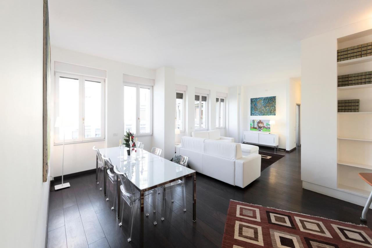 Апартаменты  Milhouse Suites Sant'Ambrogio