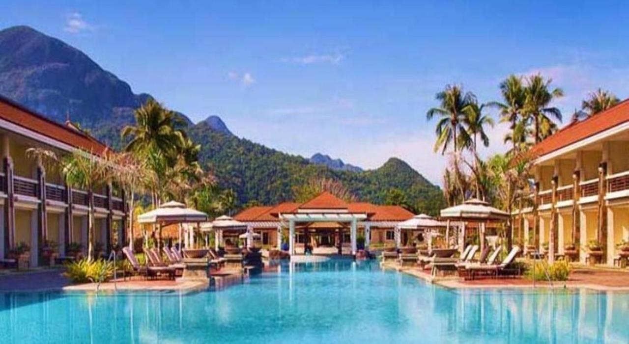 Sheridan Beach Resort Sabang