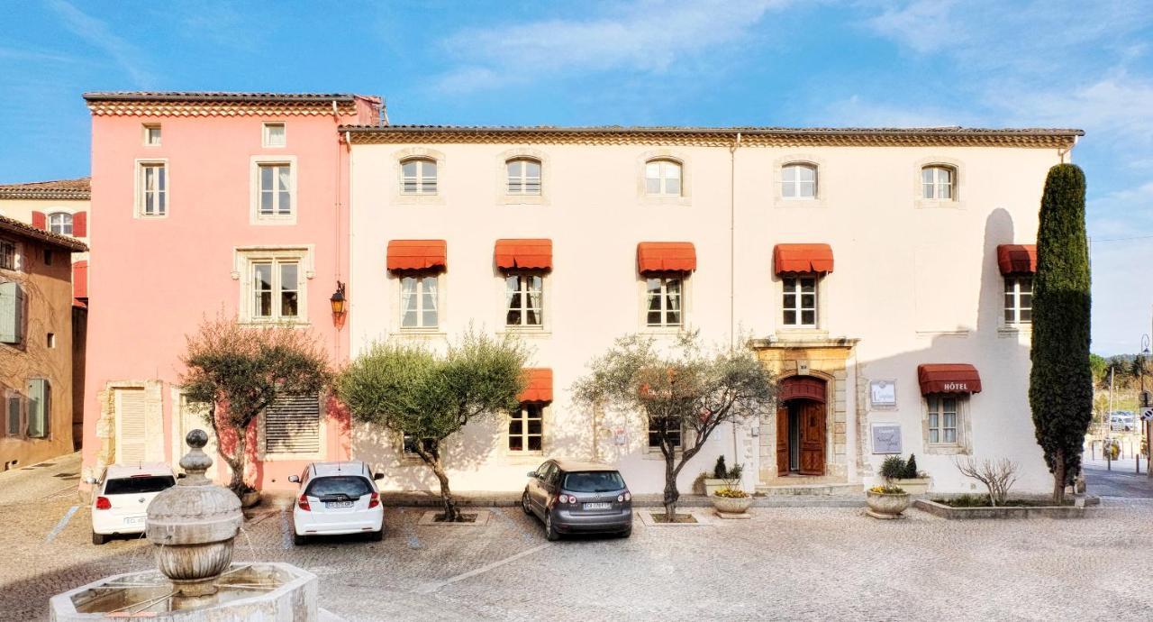 Hotels In Visan Rhône-alps