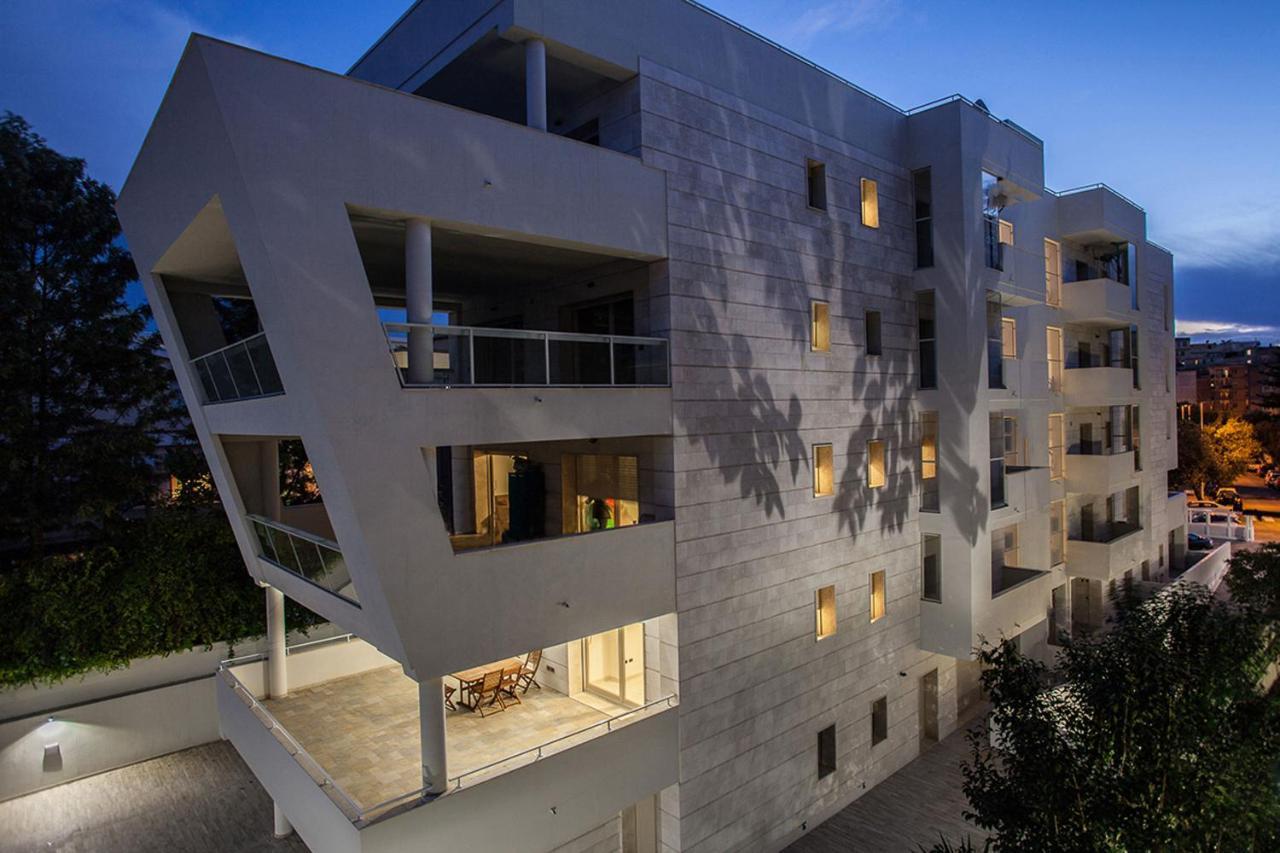 Апартаменты  Residences Del Teatro